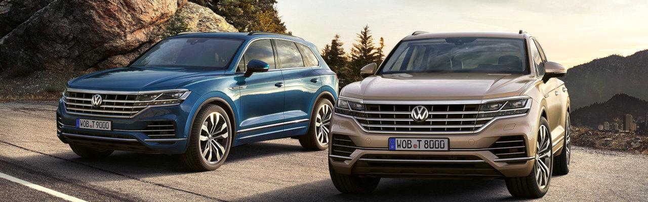 Volkswagen Servicing - Autohaus Dietler