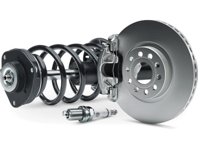 Volkswagen Genuine Parts - Autohaus Dietler