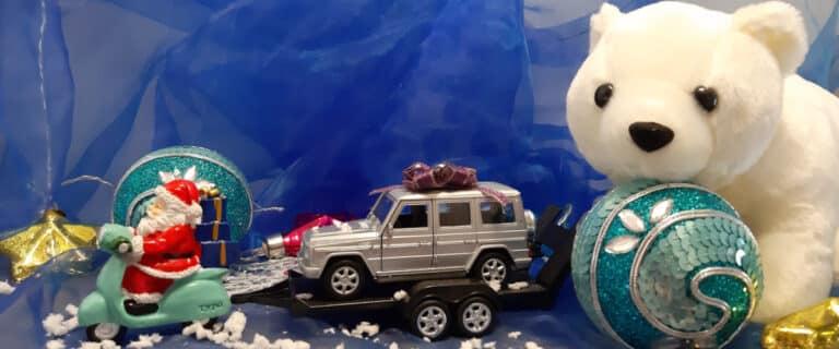 Autohaus Dietler - Christmas 2020